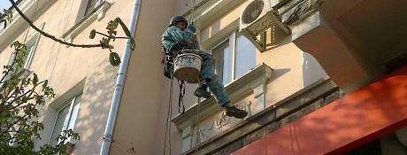 Монтаж  антенн, кондиционеров, кабеля в Тернополі